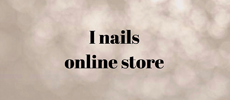 I nails online store
