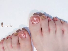 Foot inails limited 【担当】川合