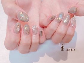 Hand inails limited 【担当】川合