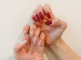 my nails/Akiko N