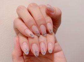 my nails/Akiko.N