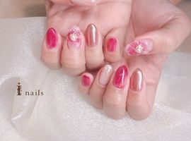 inails limited