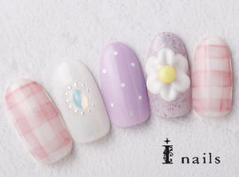 NEW!girly collection 8800円
