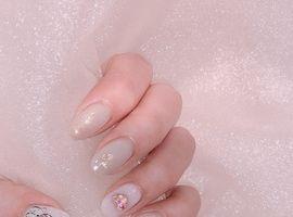 My nails♪