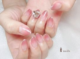 Inailslimitedシンプルcollection!!