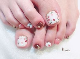 Foot Inailslimitedボリュームcollection!!
