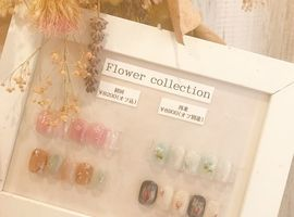 Flower collection*