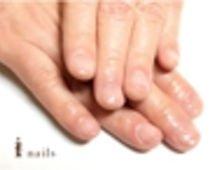 ジェルネイルをオフした後、やっておきたい爪のケア