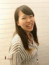 NISHIZAWA CHIKA