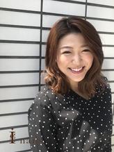 KIKUCHI MARINA