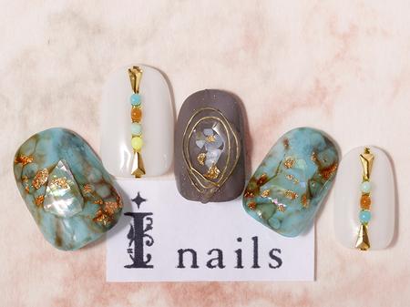 ニュアンス天然石のサムネイル